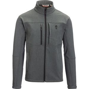 Free Country Gray Jacket [A13]